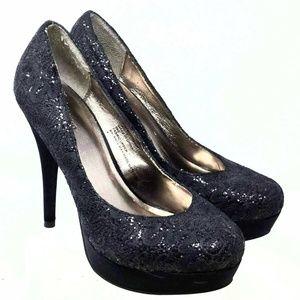 Zigi Soho Vanity Women's High Heels Pumps Shoes US